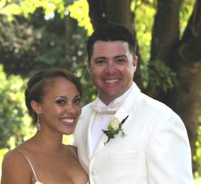 Matt Reid married Joy Proctor
