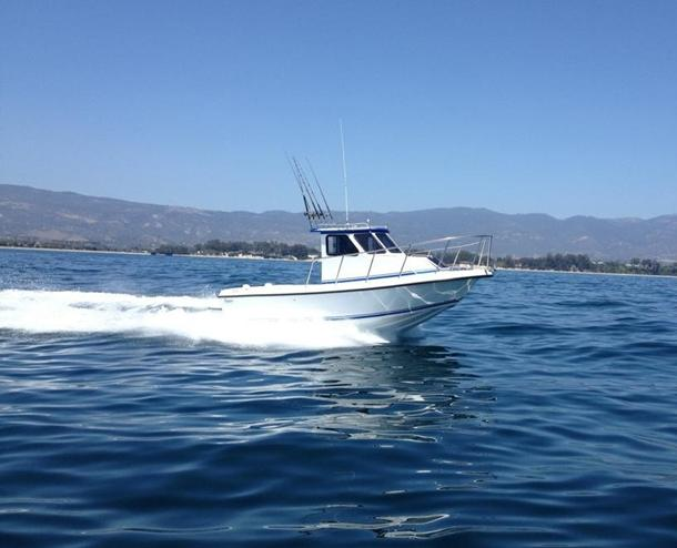22' Radon Signature for sale!