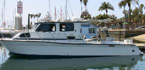 Radon Custom 33' and Larger