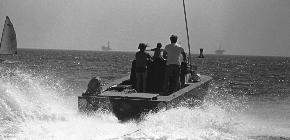 Early Radon Sportboat