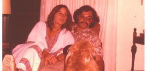 Don and Linda Radon